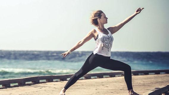 Yoga & Bodega Event Portugal