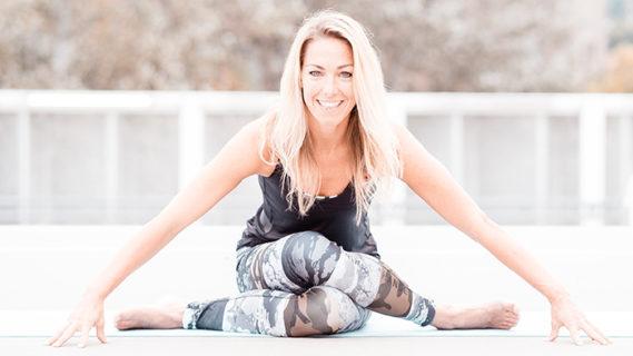 Yoga & Bodega Event in Mallorca